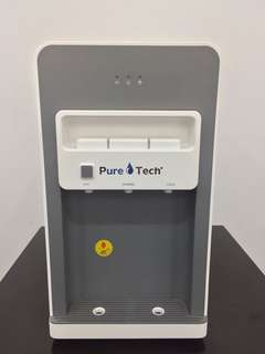 Water Purifer FT508