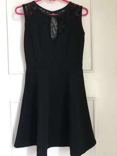 GTW Fab Little Black Dress
