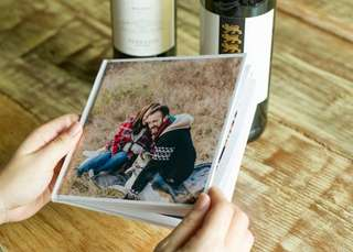 Photobook 6x6