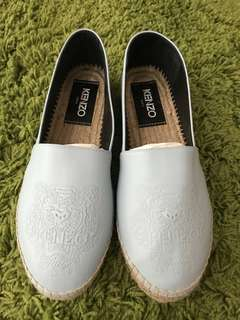 Brand new Kenzo leather shoes