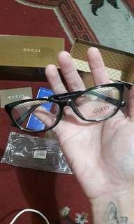 Gucci Prescription Frames
