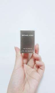 MICHAEL KORS mini perfume