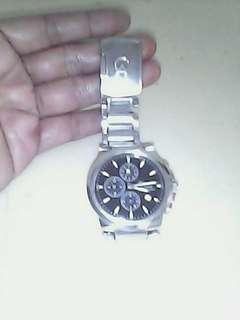 Di jual jam tangan pria