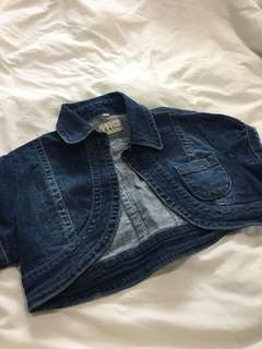 Jeans outerwear