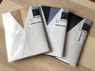 全新 日系23區 絲襪 三色 膚 淺黑 黑