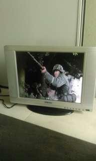 """20"""" HERAN LCD TV (HD-2025)M"""