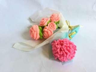 Bouquet Flower (Each)