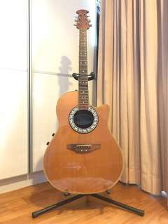 Sell Ovation Celebrity Electro-Acoustic