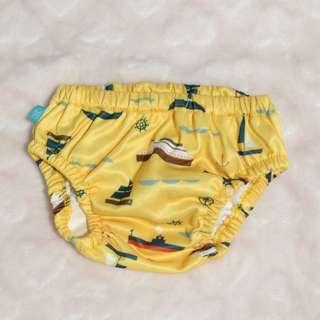 The Honest Company Swim Diaper