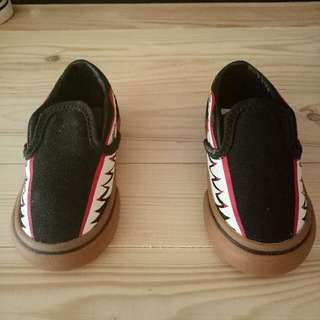 Authentic Vans Shoes for Babies