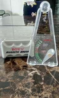 Hydrometer / Salinity for fish tank