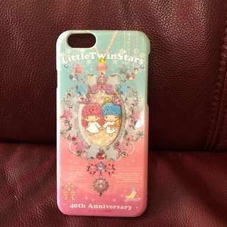 iPhone 6 Case Little Twin Stars 40th Anniversary