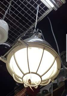 Ice Industrial lamp