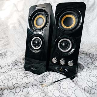 Creative T30 Wireless Speakers