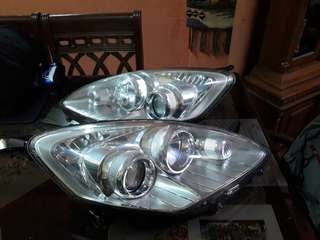 Produa Alza Head Lamp (💯Original)