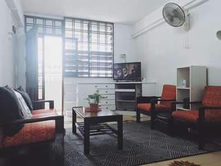 1Br Unit for Rent I 5-7 Mins Walk to Commonwealth MRT