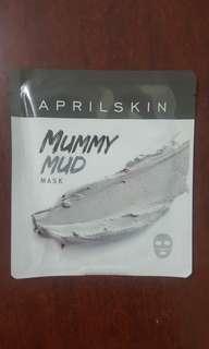 April Skin Muddy Mad Mask