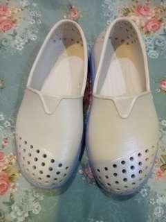Native幼童鞋