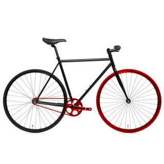 New Single Speed Bike