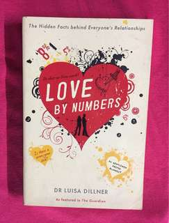 Self-help Book (Love by Numbers)