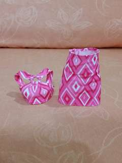 Barbie doll clothes(original)