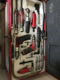 Tool kits( aviation structures/ sheet metal/ ANC)
