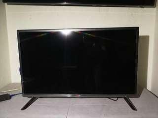 LG 32吋 120HZ IPS 3D 32LB6500