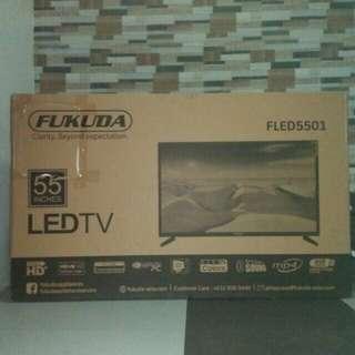 """Fukuda LED TV 55"""" Inches"""