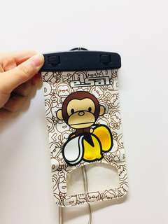🚚 Monkey 水機防水袋