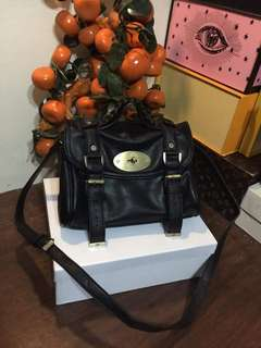 Mulberry Sling 2 way bag