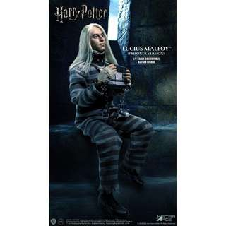 PRE-ORDER : Star Ace Toys SA0040 - Harry Potter and the Order of the Phoenix - Lucius Malfoy (Prisoner Version)