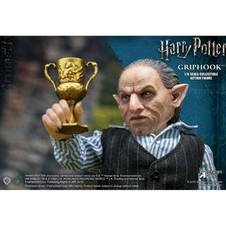 PRE-ORDER : Star Ace Toys SA0058 - Harry Potter and the Deathly Hallows - Griphook