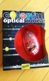 M&M's mouse