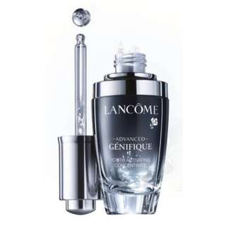 Lancome Advanced Genifique Youth Activating Concentrate 30ml RRP$100