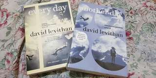 Every Day / Another Day by David Levithan