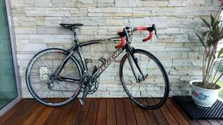 Carbon Road Bike 50cm European Custom-built