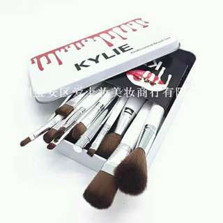 Kylie Makeup Brush Set 12pcs