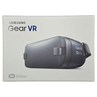 SAMSUNG GEAR VR SM-R323 BLUE BLACK