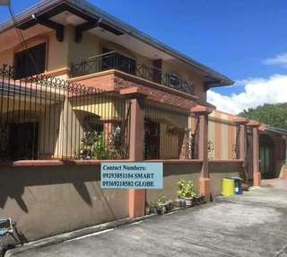 Orani Bataan House and Lot Furnitures included