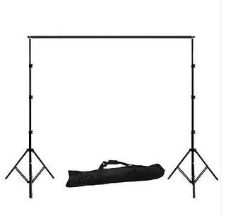 Backdrop Stand 2.6mX3m photography background