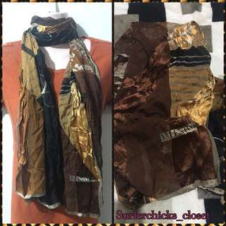 Valentino scarf 🧣