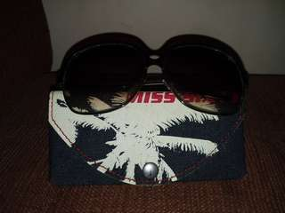Miss Sixty sunglasses (authentic)