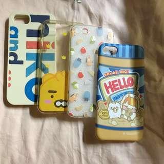 iPhone7 phone case手機殻