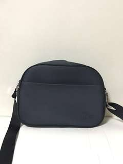 Authentic Lacoste Crossbody Bag