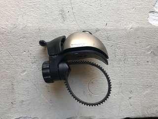 MKS Titanium bell