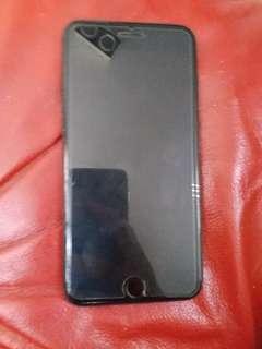 Iphone 7 plus 有小花