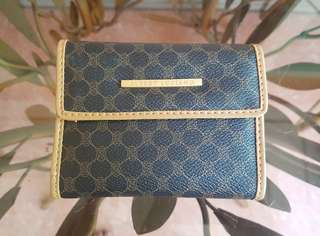 Authentic Albert Luciano Wallet