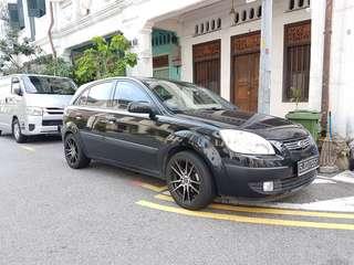Kia Rio 1.4 Auto