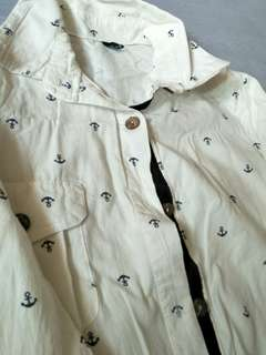 Formal shirt, long sleeve shirt