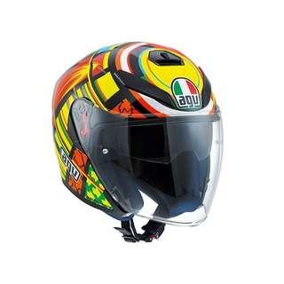 AGV Helmet k5 jet elements
